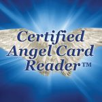 certified angel card reader logo