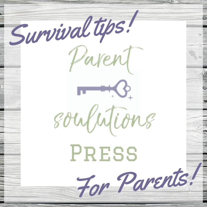 Parent SOULutions Press Graphic