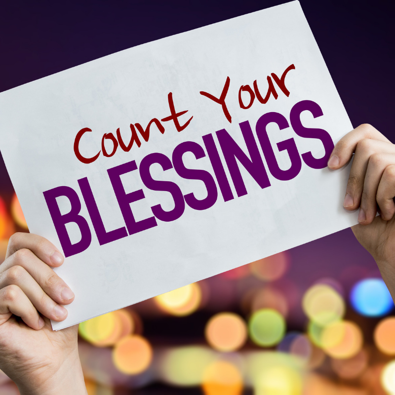 countyourblessings